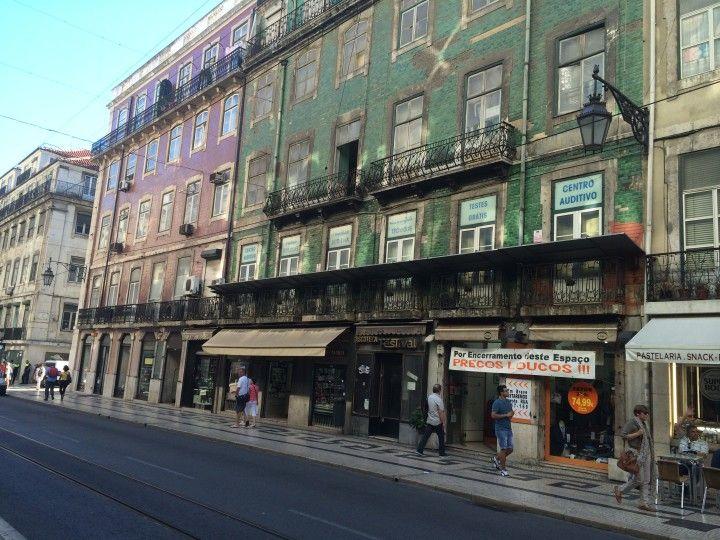 La guía frustrada de Lisboa