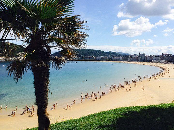 Cinco imprescindibles de San Sebastián