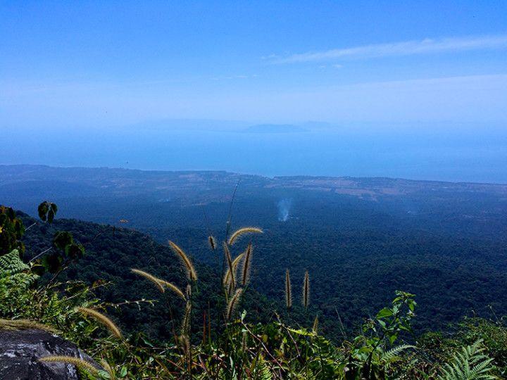 Foto: Eli Zubiria. Parque Nacional de Bokoro.