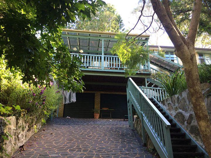 Foto: Eli Zubiria.Mi casa de Linfield, en Sydney, Australia