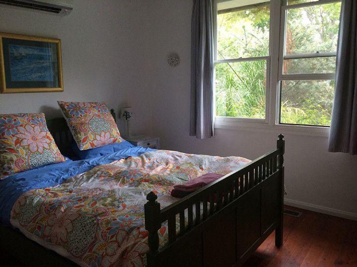 Mi lujosa habitación que encontré por airbnb