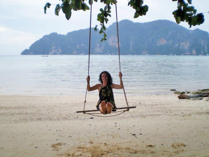 Sin Mapa en Tailandia