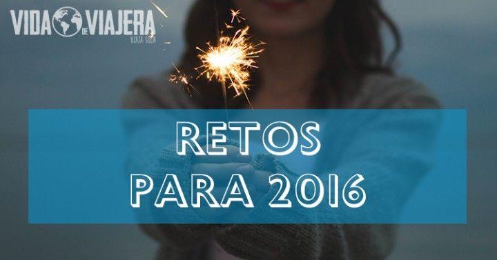 Retos para 2016