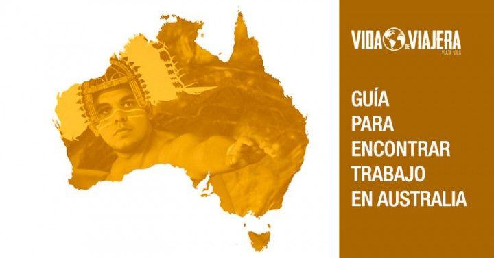 Guía para encontrar trabajo en Australia