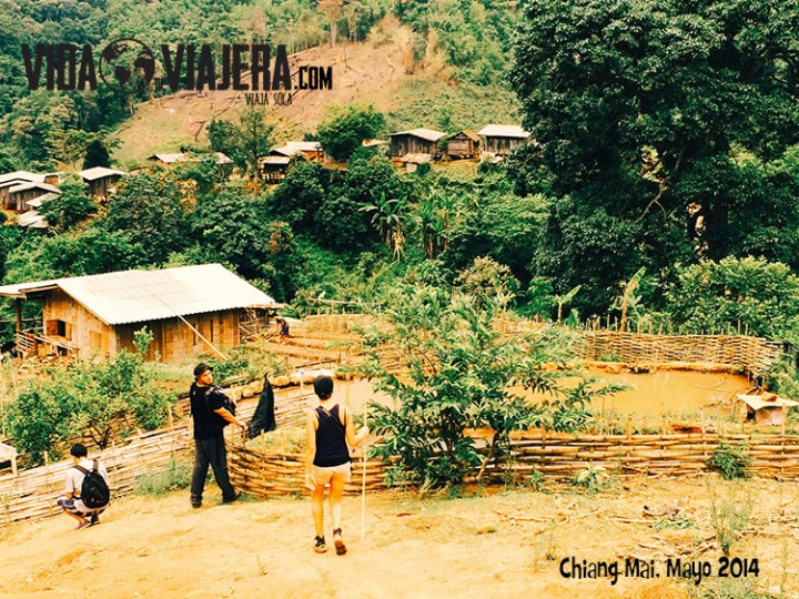 Me voy a vivir a Chiang Mai