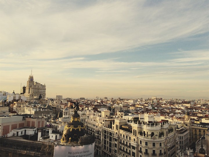 [Fotografía] Mis rincones favoritos de Madrid