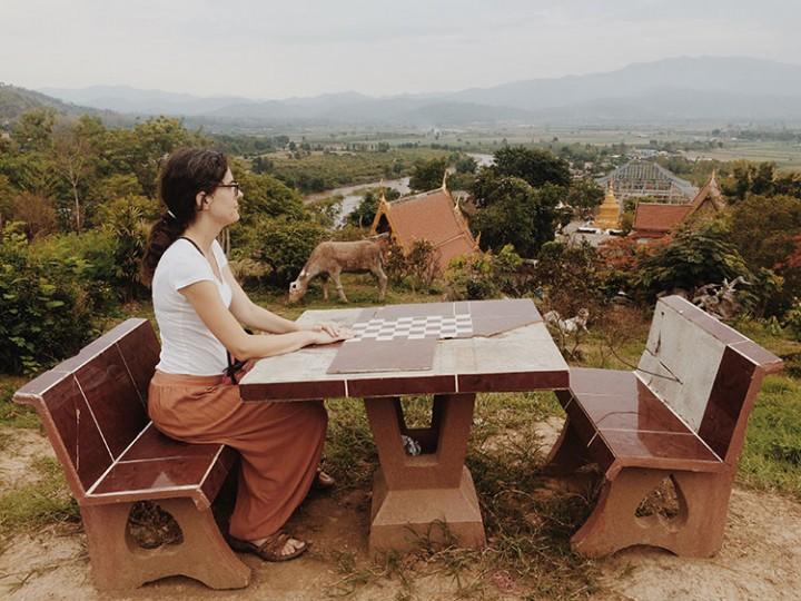 Tha Ton y Mae Salong, las desconocidas del Norte de Tailandia