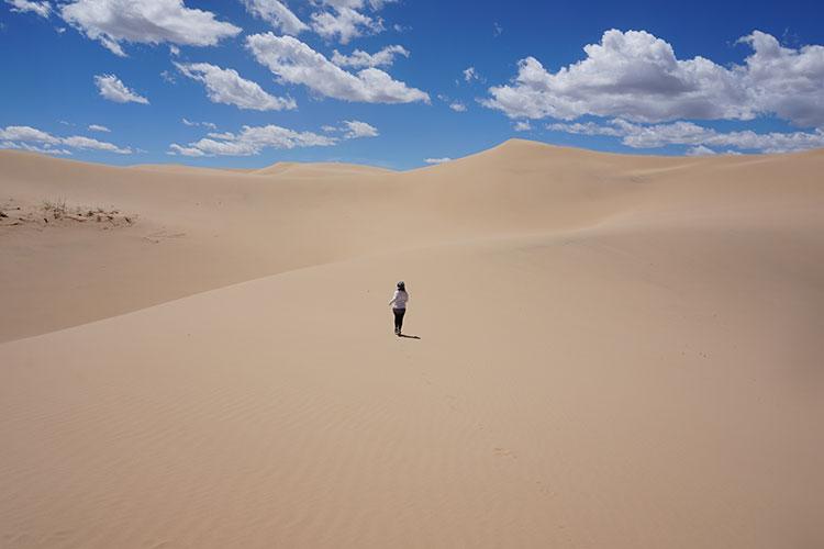 """Entrevista #9: Trabajar y viajar. """"Titin round the world"""""""